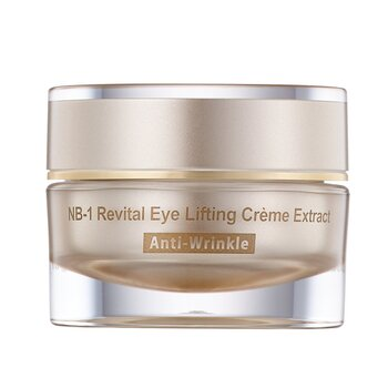 Natural Beauty Revital Eye Lifting Crema Extracto