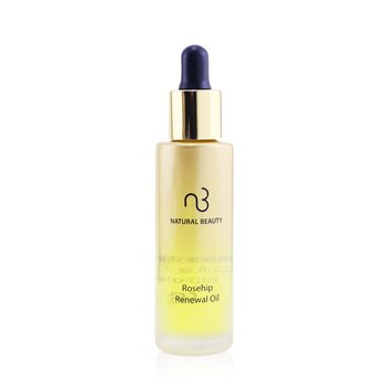 Natural Beauty Rosehip Aceite Renovador