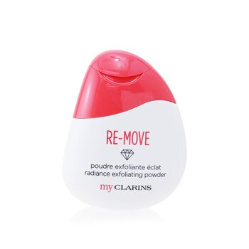 Clarins My Clarins Re-Move Radiance Polvo Exfoliante