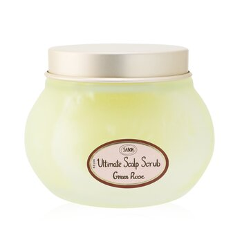Exfoliante de Cuero Cabelludo Definitivo - # Green Rose