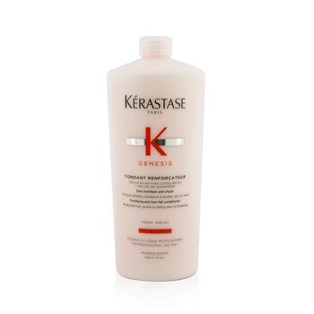 Kerastase Genesis Fondant Renforcateur Fortifying Anti Hair-Fall Conditioner (Weakened Hair, Prone To Falling Due To Breakage)