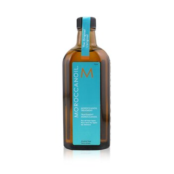 Moroccanoil Treatment - Original - For All Hair Types (Unboxed)