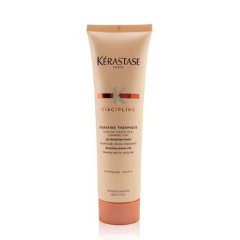 Kerastase Discipline Keratine Thermique Smoothing Taming Milk (Box Slightly Damaged)