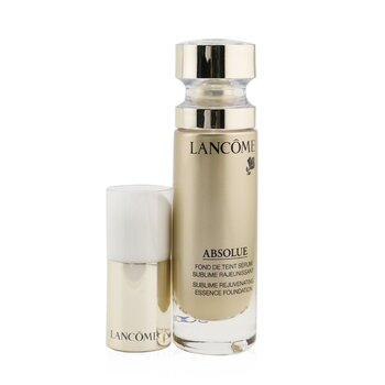 Lancome Absolue Sublime Rejuvenating  Essence Foundation SPF20 with Brush - # 130 Ivorie-O