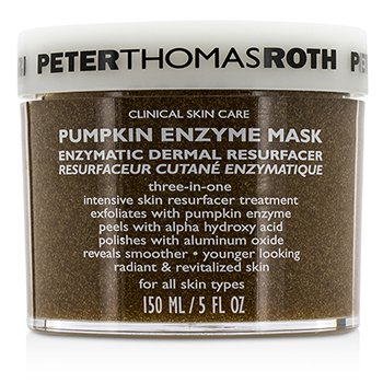 Peter Thomas Roth Pumpkin Enzyme Mask (Unboxed)