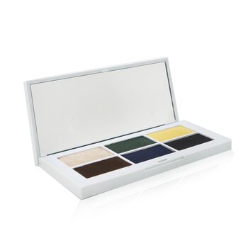 NARS Night Garden Eyeshadow Palette (Erdem Collection)