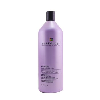 Hydrate Shampoo (For Dry, Color-Treated Hair)