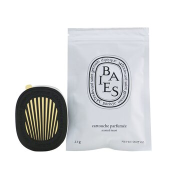 Diptyque Car Diffuser - Baies (Berries)