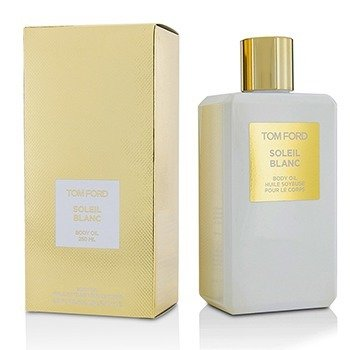 Tom Ford Private Blend Soleil Blanc Aceite Corporal