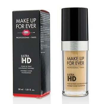 Make Up For Ever Base Cobertora Invisible Ultra HD - # Y225 (Marble)