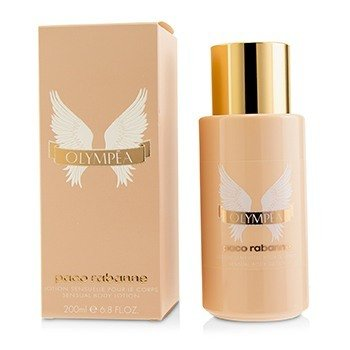 Paco Rabanne Olympea Sensual Body Lotion