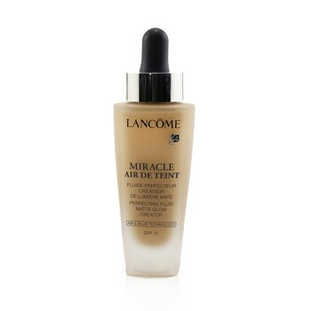 Lancome Miracle Air De Teint Perfecting Fluid SPF 15 - # 03 Beige Diaphane (Box Slightly Damaged)