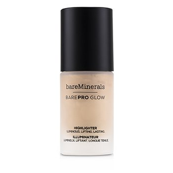 Bare Escentuals BarePro Glow Highlighter - # Free