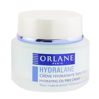 Orlane Hydralane Hydrating Oil-Free Cream (For Combination & Oily Skins)