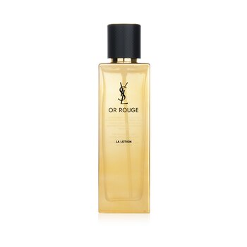 Yves Saint Laurent Or Rouge La Lotion