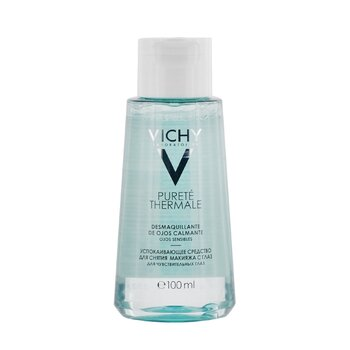 Vichy Purete Thermale Sensitive Eye Makeup Remover