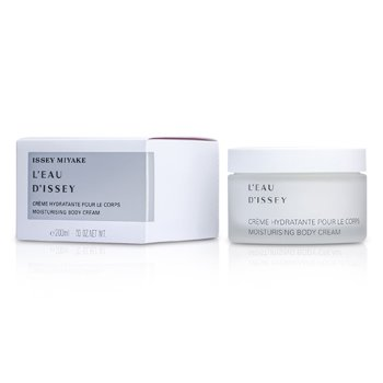 Issey Miyake LEau DIssey Hidratante Crema Corporal